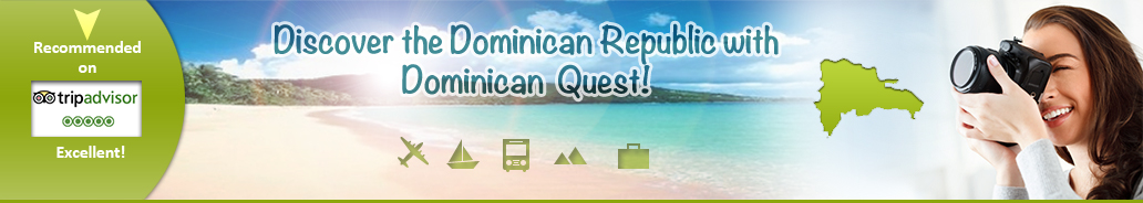 dominican republic attractions