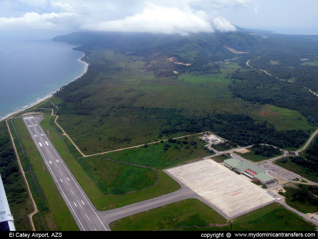 Dominican Republic Airports Picture Gallery