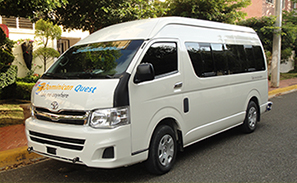 PUJ airport transfers