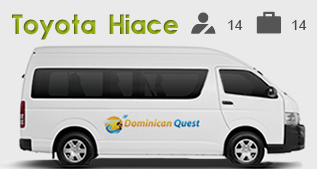 Santo Domingo Airport Transfers