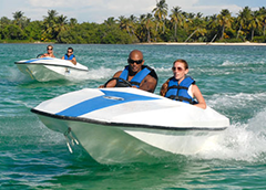 Dominican Republic Excursions in Punta Cana & Tours